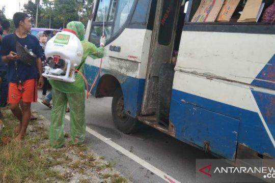 Pemda di Sulteng memperketat mobilitas di perbatasan antardaerah