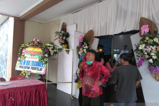 Resepsi pernikahan di Kudus dibatalkan setelah didatangi polisi