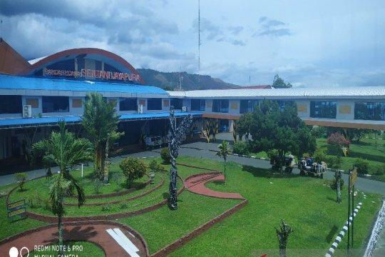 Cegah COVID, Bandara Sentani Papua ditutup sementara mulai 26 Maret