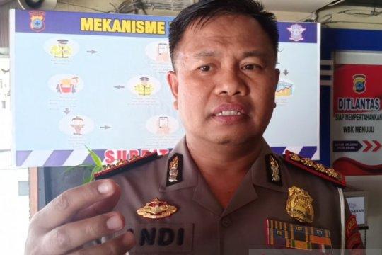 Polda Kalsel pastikan penutupan jalur perbatasan Kalsel-Kalteng hoaks