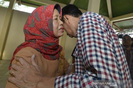Advokat Andi Asrun berbelasungkawa berpulangnya Ibunda Jokowi