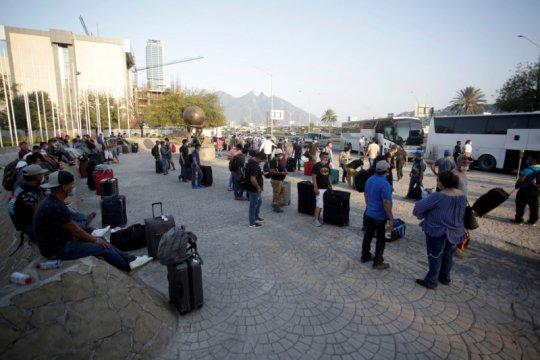 AS siap jatuhkan sanksi visa bagi negara penolak warga deportasi