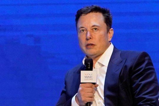 Insinyur tunjukkan prototipe ventilator buatan Tesla di YouTube