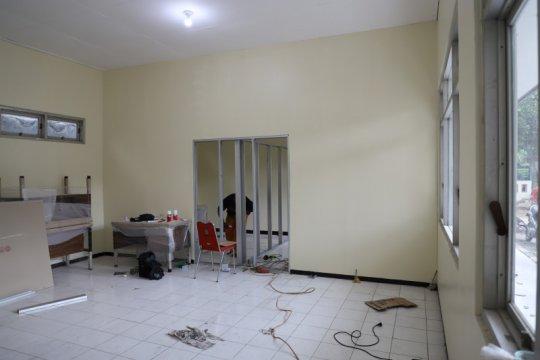 130 ruang isolasi bagi ODP-PDP COVID-19 disiapkan di Surabaya