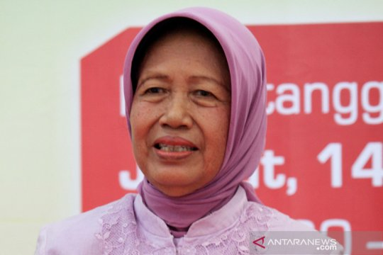 Mengenang ibunda Presiden Jokowi, Sujiatmi Notomihardjo