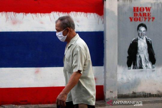 "Antisipasi COVID-19 di Thailand, KBRI tambah ""hotline"" 24 jam"