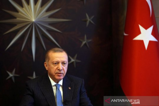 Turki keluar dari perjanjian Eropa soal kekerasan terhadap perempuan