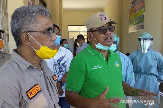 Bupati Kepulauan Sangihe mengajak masyarakat bersatu perangi COVID-19