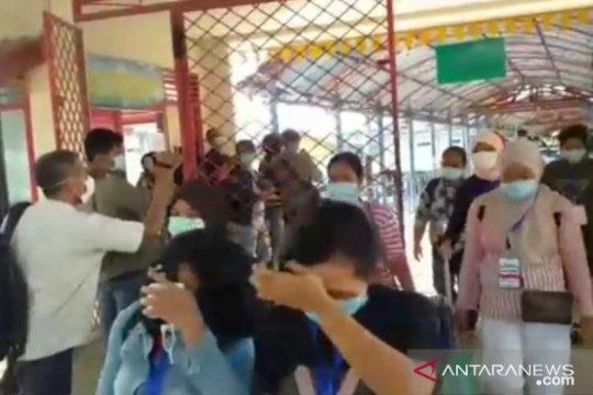 Plt Gubernur ingin TKI dari Malaysia tidak menumpuk di Kepri