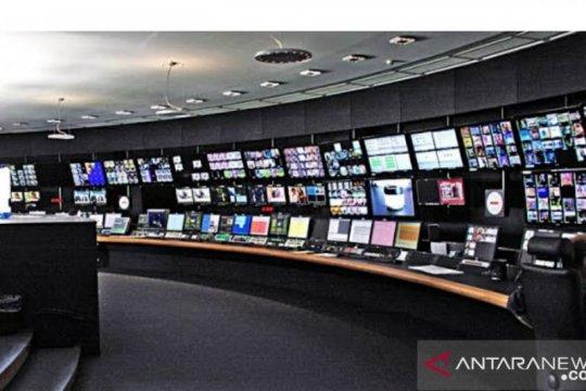 Konten lembaga penyiaran dinilai tak bisa dijerat dengan UU ITE
