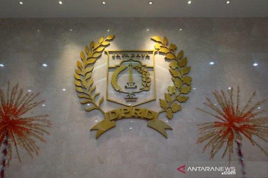 DPRD DKI tetap sahkan Pertanggungjawaban APBD DKI 2019