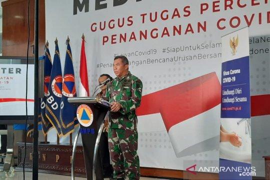 Pangdam Jaya minta masyarakat tak terpancing hoaks RS darurat corona