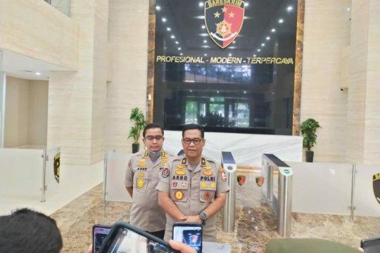 Polri: Empat terduga teroris di Batang Jateng anggota JAD
