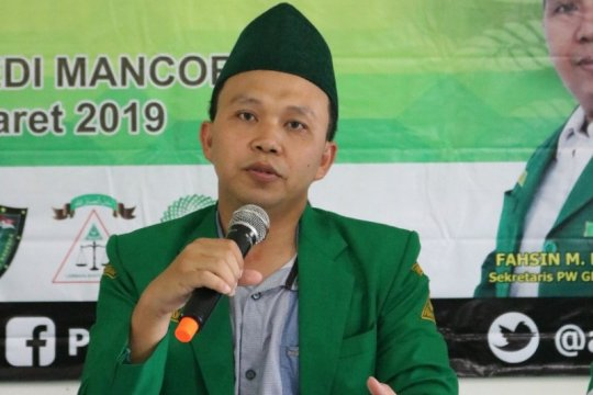 Ansor Jateng desak polisi tangkap kelompok intoleran Solo