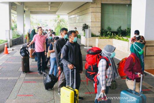 Okupansi hotel di Jakarta hanya 10 persen selama PPKM Darurat
