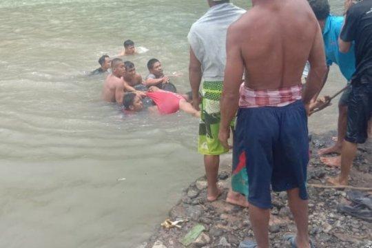 Tiga warga Makassar tenggelam di Maros saat rekreasi