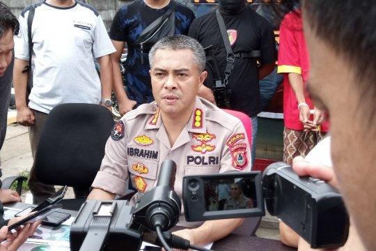 Polda Sulsel tutup sementara layanan SIM dan Samsat