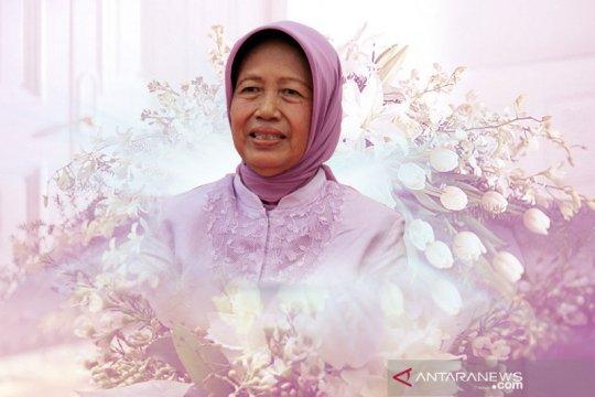 Suhendra: Wafatnya ibunda Jokowi duka bangsa