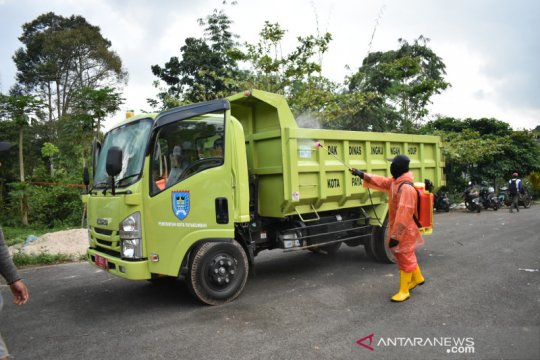 Tiga strategi pengurangan sampah di Jakarta saat pandemi COVID-19
