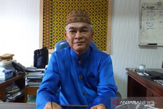 Pemkab Belitung keluarkan imbauan pembatasan pembelian bahan pokok