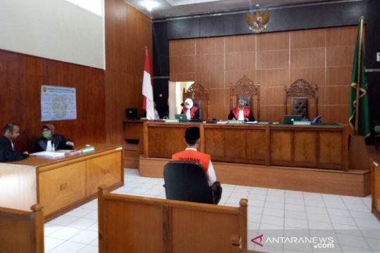 Dua terdakwa kasus pornografi di Garut divonis 2,9 tahun penjara