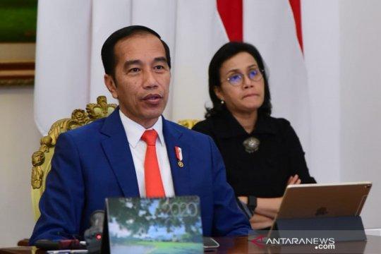 Presiden minta daerah tak terapkan penyaringan berlebihan pada pemudik