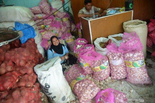 Anggota DPR ingin pemerintah perketat impor pangan