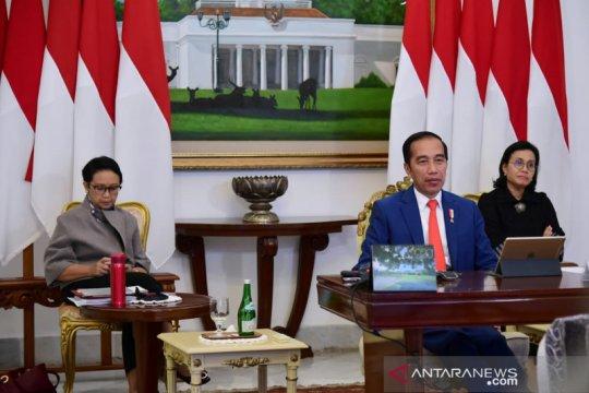 Pemerintah terus berupaya melindungi WNI di luar negeri