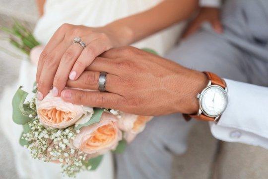 Begini pengalaman pasangan asal India menikah di tengah corona