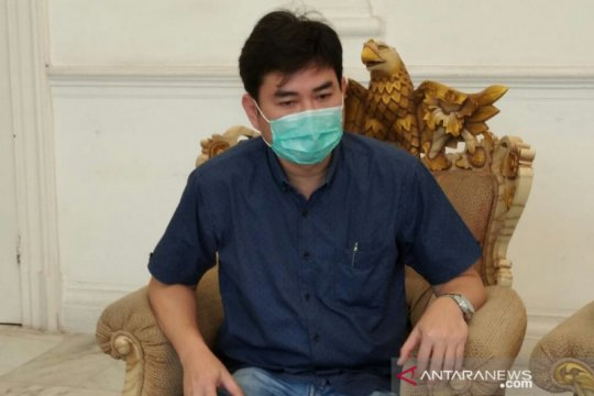 Dinkes Cianjur rujuk dua PDP ke RS Darurat Wisma Atlet Jakarta