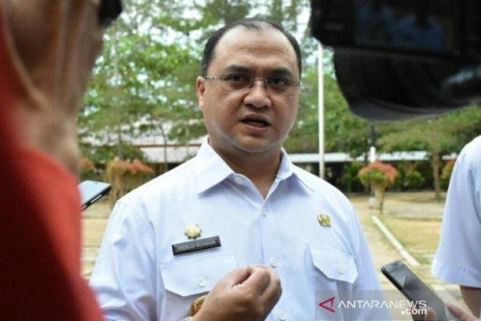 Cegah Corona, Gubernur Babel ajukan pembatasan bandara ke kemenhub