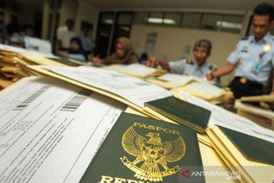 Kantor Imigrasi Bandung prioritaskan paspor untuk kebutuhan berobat