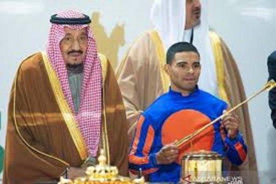 Raja Saudi ajak negara G20 bersatu lawan virus corona