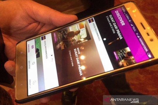 Kominfo sebut siaran internet masuk penyiaran timbulkan masalah hukum