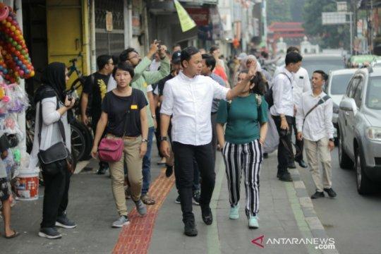 Lima mal di Kota Bogor pastikan tutup sementara