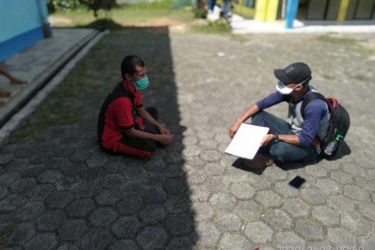Diusir Malaysia, kesehatan TKI bermasalah di Tanjungpinang diperiksa