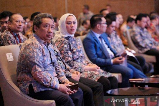 Wakil Wali Kota Bandung nyatakan sembuh dari corona