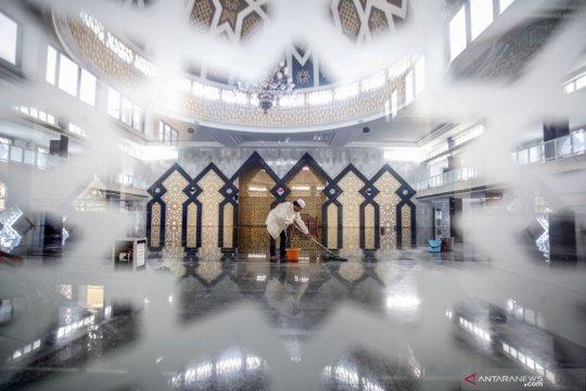 DMI: Masjid agar pasang wifi untuk pembelajaran di masa COVID-19