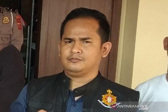 Polisi tangkap tujuh pejudi togel online di Garut