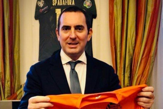 Menteri Olahraga ragu Liga Italia dimulai kembali awal Mei
