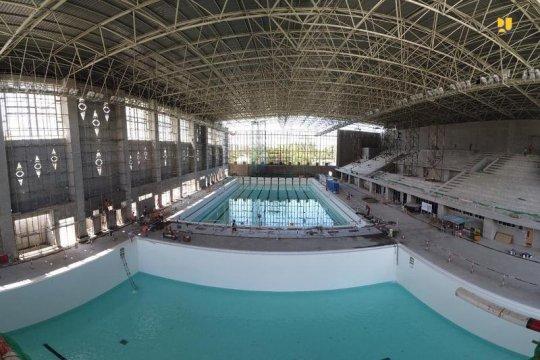 Kementerian PUPR komitmen selesaikan pembangunan arena PON Papua