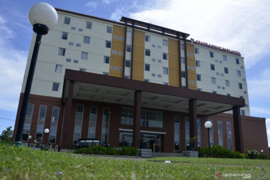 Hipmi usul hotel tutup dimanfaatkan untuk karantina ODP/PDP