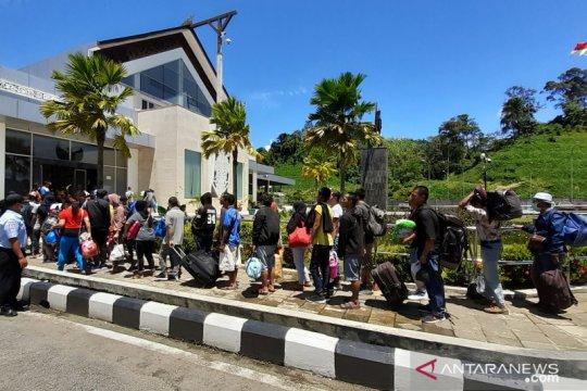 Malaysia pulangkan PMI bermasalah