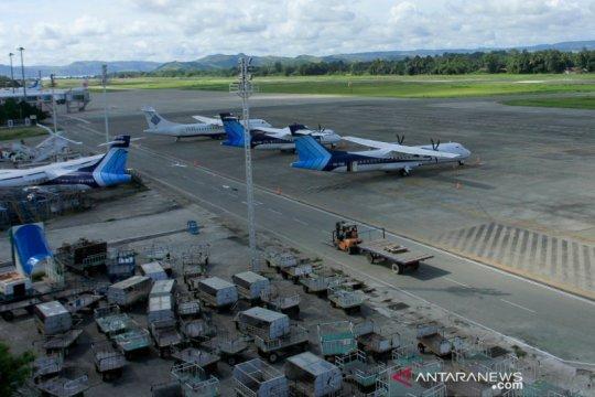 AP I: Operasi Bandara Sentani tak terganggu, meski ada pesawat jatuh