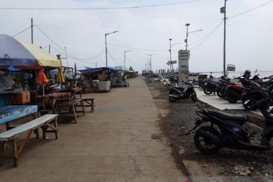 UKM di Pelabuhan Kaliadem terdampak COVID-19