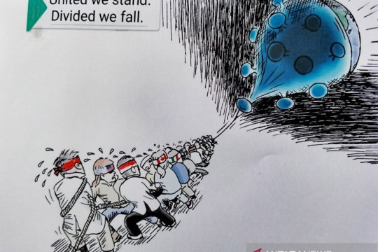 China tangguhkan kedatangan warga negara asing