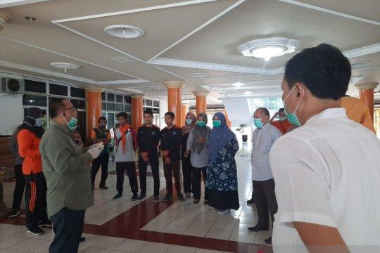 Cegah COVID-19, Universitas Jambi lakukan tindakan preventif