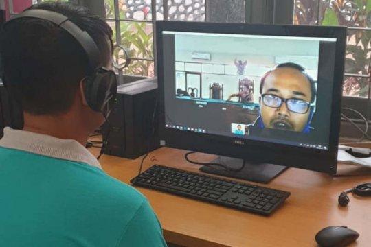 Cegah COVID-19, PN Semarang akan terapkan persidangan jarak jauh