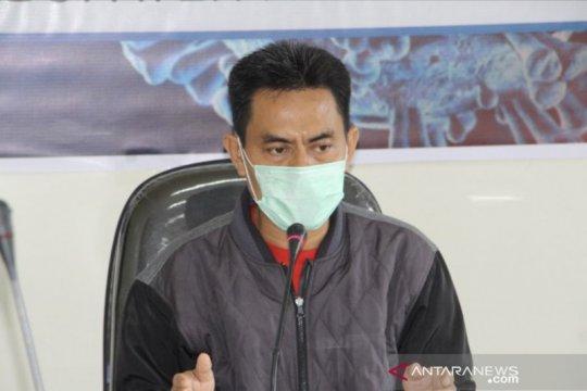 Pemkab Paser siapkan 270 APD untuk petugas medis tangani kasus corona