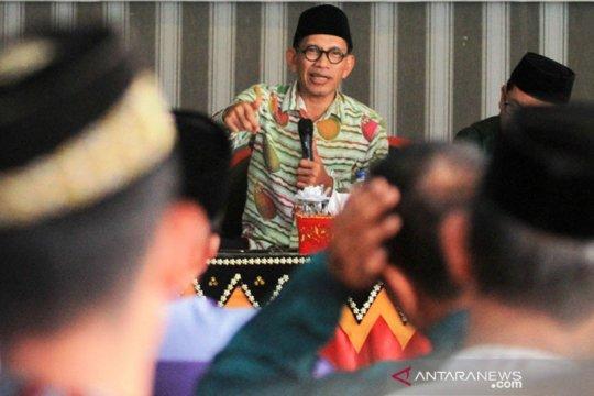 PBNU: Tempat ibadah harus diperlakukan sama dalam normal baru